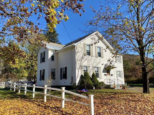 7 South Street, Buckland, MA 01370 (MLS #72752084) :: Kinlin Grover Real Estate