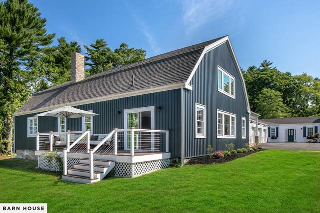 12A North Dr, Marion, MA 02738 (MLS #72752111) :: Team Roso-RE/MAX Vantage