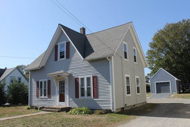 75 Camp St, Barnstable, MA 02601 (MLS #72752119) :: RE/MAX Vantage