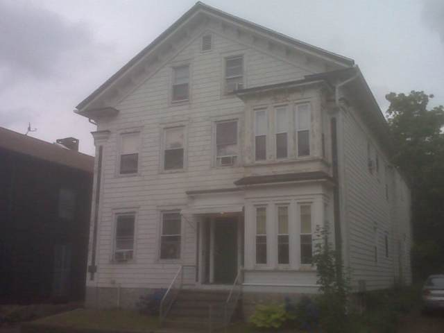 94 Hillman St, New Bedford, MA 02740 (MLS #72752327) :: Maloney Properties Real Estate Brokerage