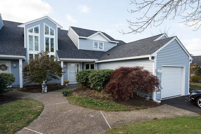 32 Fairway Dr #32, Plymouth, MA 02360 (MLS #72752472) :: Exit Realty