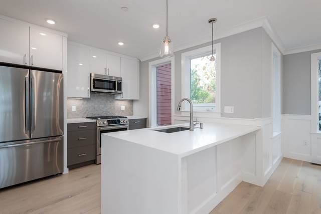 111 Summer St #2, Somerville, MA 02143 (MLS #72752771) :: Kinlin Grover Real Estate