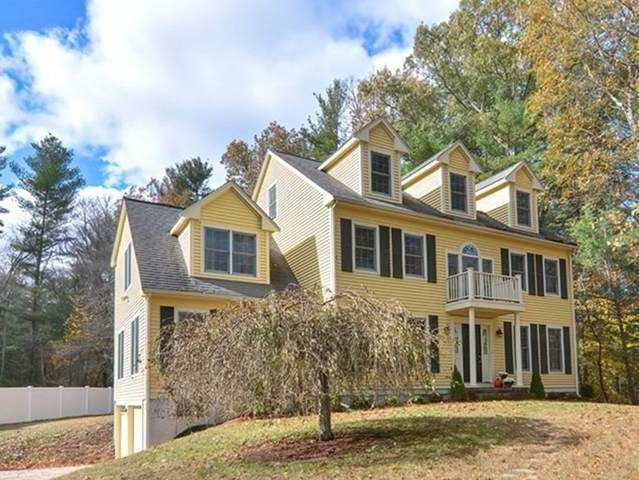 1011 Pike Avenue, Attleboro, MA 02703 (MLS #72752779) :: RE/MAX Vantage