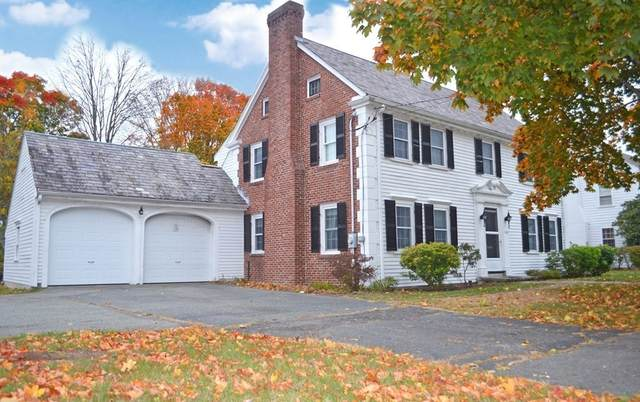 1686 Beacon Street, Newton, MA 02468 (MLS #72752837) :: Ponte Realty Group