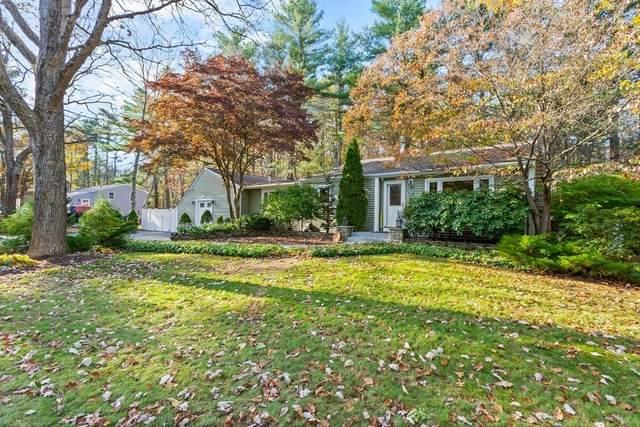 309 Balcom St, Mansfield, MA 02048 (MLS #72752870) :: Kinlin Grover Real Estate