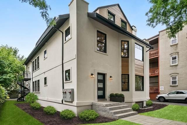 161-163 Thorndike Street, Brookline, MA 02446 (MLS #72752940) :: RE/MAX Unlimited