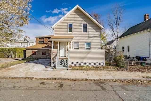 85 Hayden Ave, Springfield, MA 01109 (MLS #72752950) :: Kinlin Grover Real Estate