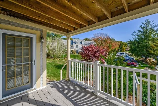 3105 Heatherwood #3105, Yarmouth, MA 02675 (MLS #72753023) :: revolv