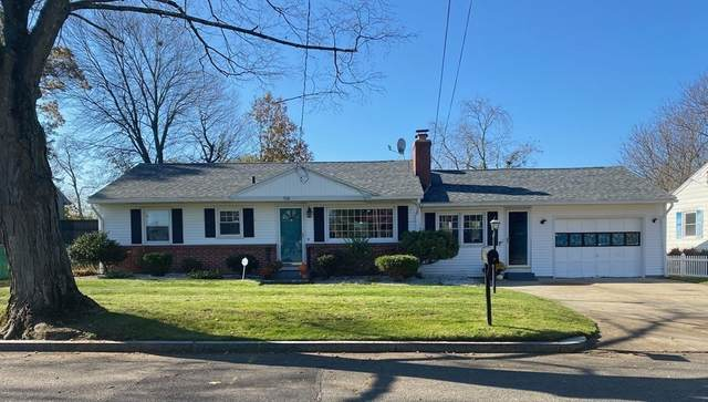54 Melba St, Springfield, MA 01119 (MLS #72753057) :: DNA Realty Group