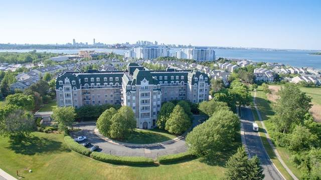 100 Marina Dr #414, Quincy, MA 02171 (MLS #72753069) :: Kinlin Grover Real Estate
