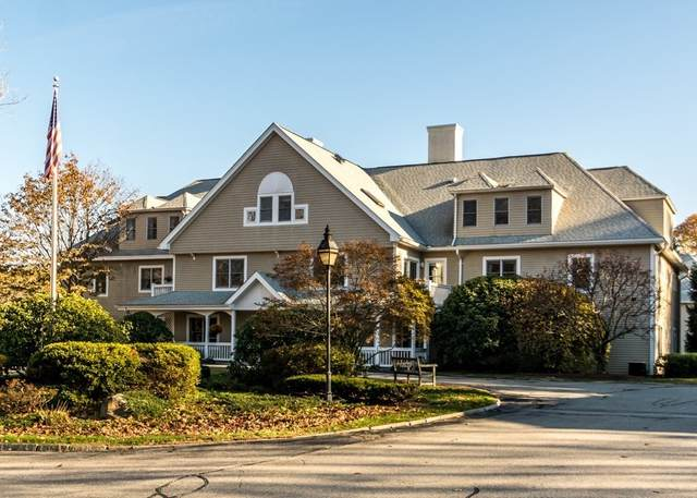 140 Lincoln Road #113, Lincoln, MA 01773 (MLS #72753287) :: Cheri Amour Real Estate Group