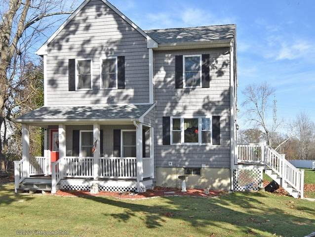 75 Blanding Rd, Rehoboth, MA 02769 (MLS #72753309) :: EXIT Cape Realty