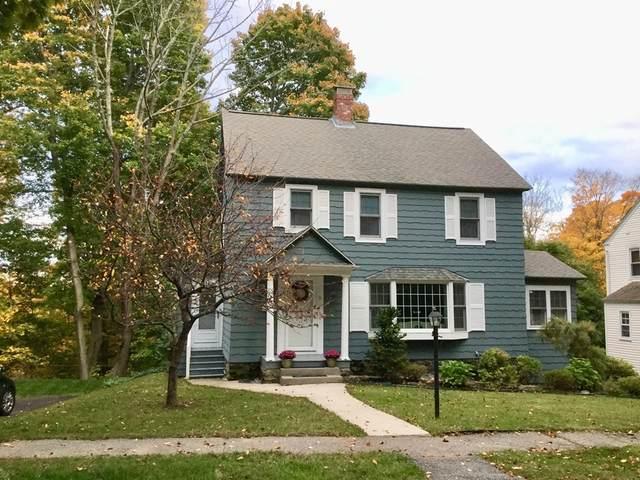 71 Morningside Rd., Worcester, MA 01602 (MLS #72753316) :: RE/MAX Vantage