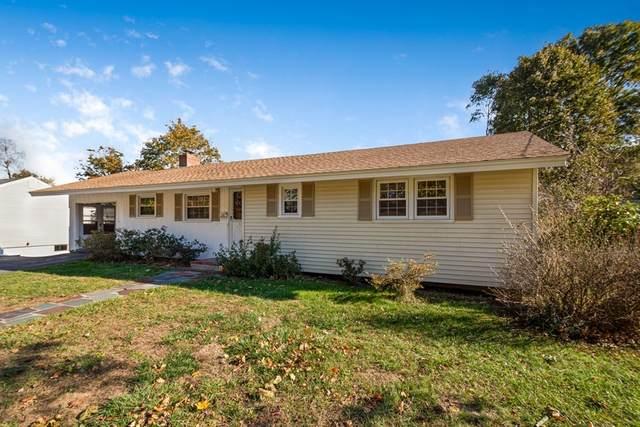 111 Mishawum Rd, Woburn, MA 01801 (MLS #72753461) :: Cosmopolitan Real Estate Inc.