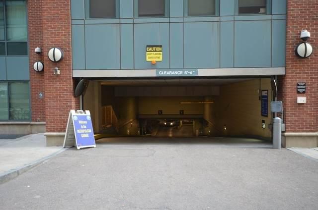 1 Nassau Parking, Boston, MA 02111 (MLS #72753756) :: The Gillach Group