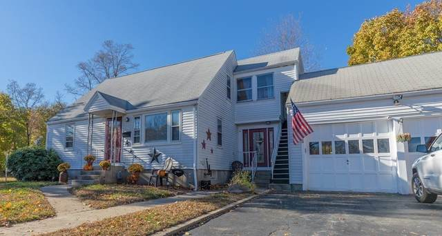 71 Pond St, Leominster, MA 01453 (MLS #72753788) :: Cosmopolitan Real Estate Inc.