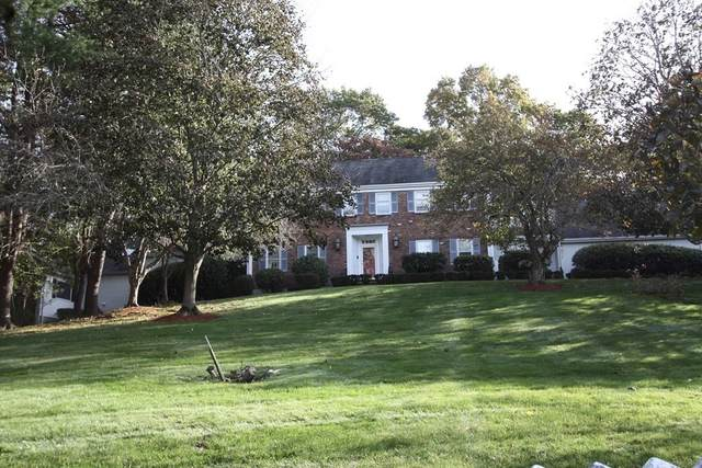 90 Countryside Lane, Milton, MA 02186 (MLS #72753813) :: Dot Collection at Access