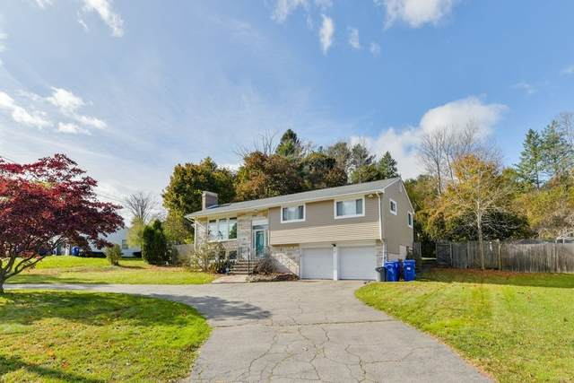 481 Blue Hill Ave, Milton, MA 02186 (MLS #72753880) :: Dot Collection at Access
