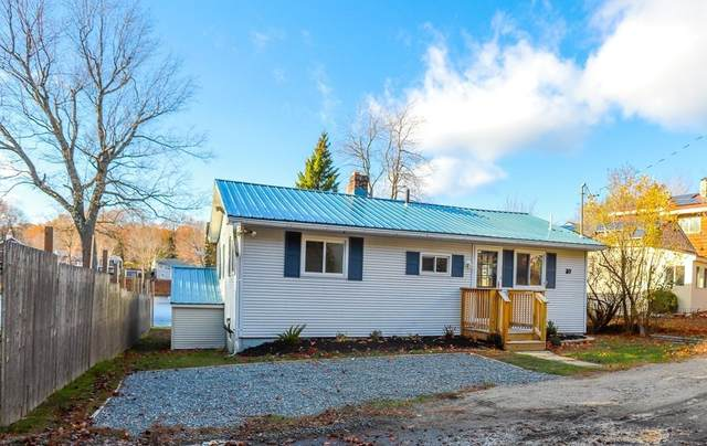 59 Lake Dr E, Westminster, MA 01473 (MLS #72753888) :: Re/Max Patriot Realty