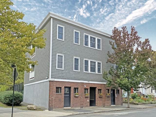 355 Washington Street, Somerville, MA 02143 (MLS #72753891) :: Welchman Real Estate Group