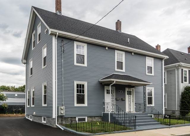 127-129 Pond Street, Waltham, MA 02451 (MLS #72753932) :: Cosmopolitan Real Estate Inc.