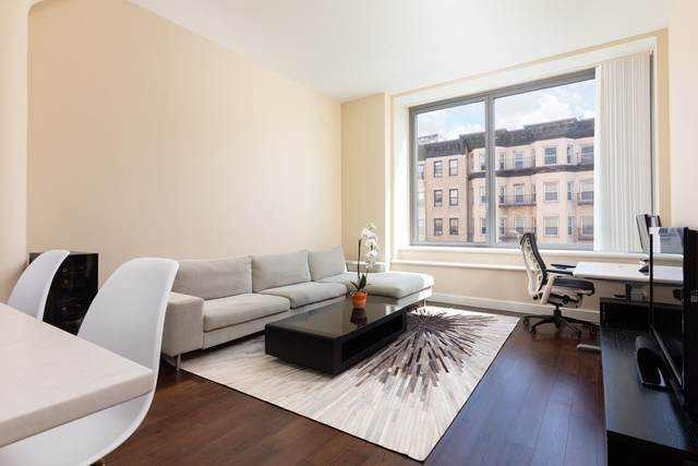 43 Westland Ave #303, Boston, MA 02115 (MLS #72753947) :: The Gillach Group