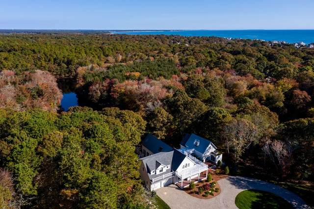 205 Uncle Percys Road, Mashpee, MA 02649 (MLS #72754000) :: Kinlin Grover Real Estate