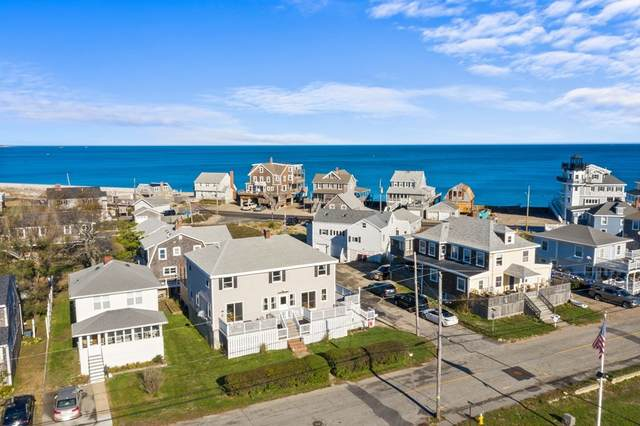 105 Turner Road, Scituate, MA 02066 (MLS #72754009) :: EXIT Cape Realty