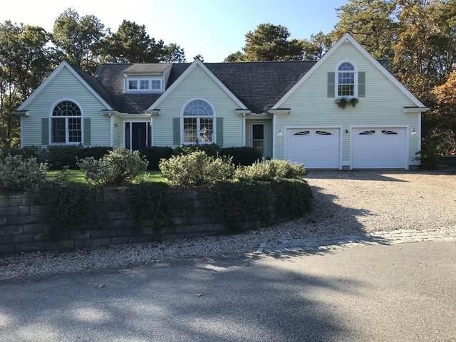 69 Palmer Rd, Mashpee, MA 02649 (MLS #72754024) :: Cosmopolitan Real Estate Inc.