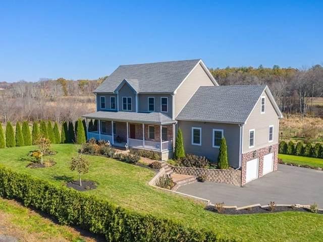 54 College Hwy, Southwick, MA 01077 (MLS #72754181) :: Cosmopolitan Real Estate Inc.