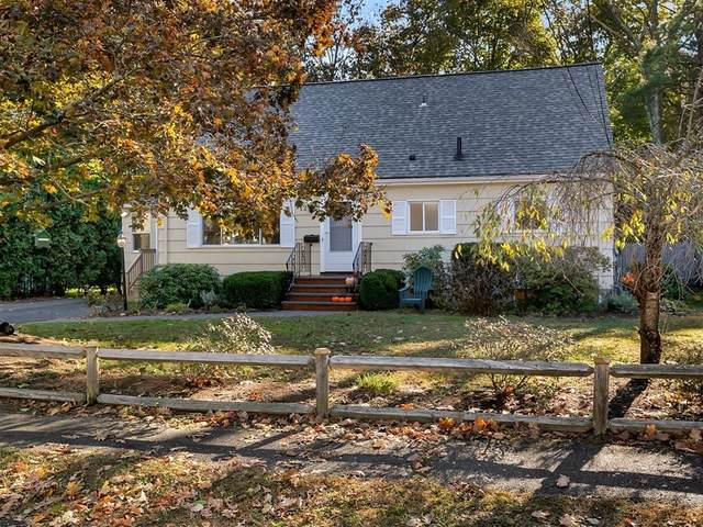 12 Evergreen Rd, Needham, MA 02494 (MLS #72754211) :: Cheri Amour Real Estate Group