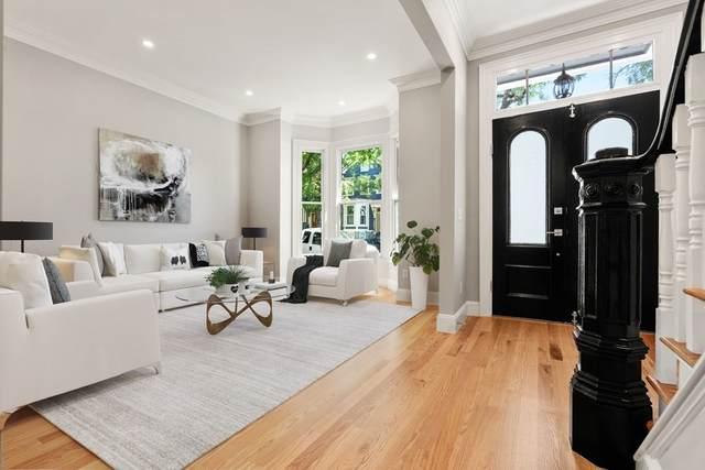 758 E Broadway, Boston, MA 02127 (MLS #72754224) :: Maloney Properties Real Estate Brokerage