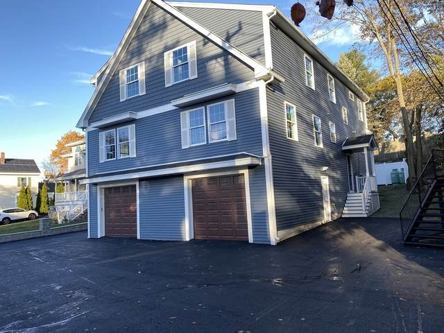 951A Main St A, Woburn, MA 01801 (MLS #72754235) :: Exit Realty