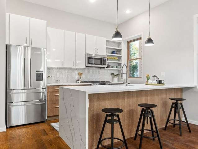 178 Elm St #2, Cambridge, MA 02139 (MLS #72754304) :: The Gillach Group