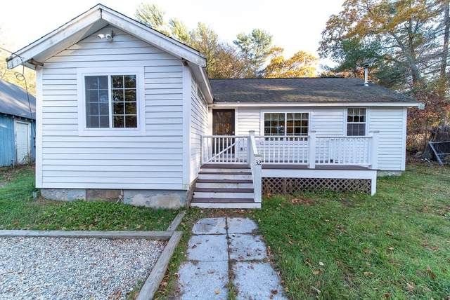 32 N Boundary Rd, Pembroke, MA 02359 (MLS #72754380) :: Kinlin Grover Real Estate