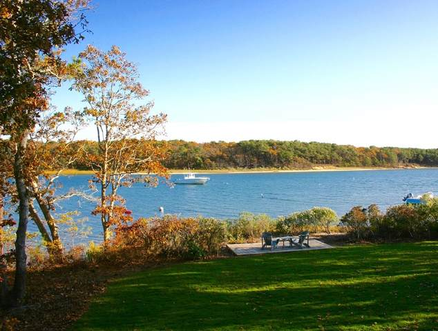 386 Edgewater Dr E, Falmouth, MA 02536 (MLS #72754395) :: EXIT Cape Realty