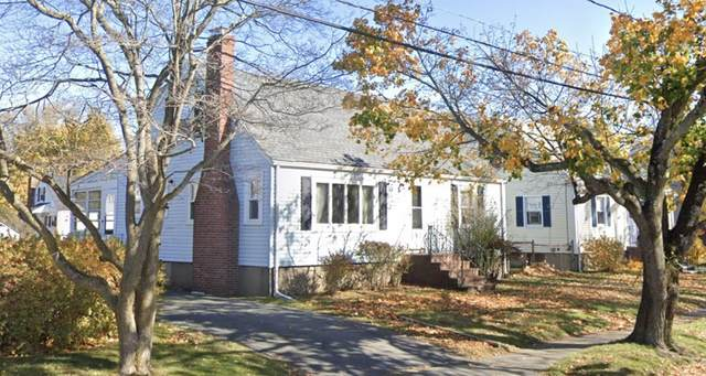 12 Rainbow Rd, Peabody, MA 01960 (MLS #72754540) :: Exit Realty