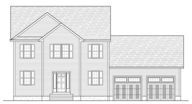 Lot 4 September Way, Rehoboth, MA 02769 (MLS #72754646) :: Cosmopolitan Real Estate Inc.