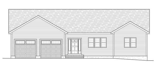 Lot 11 October Road, Rehoboth, MA 02769 (MLS #72754672) :: Cosmopolitan Real Estate Inc.