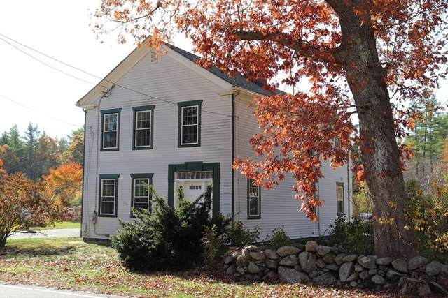 751 Snipatuit Rd, Rochester, MA 02770 (MLS #72754738) :: Team Roso-RE/MAX Vantage