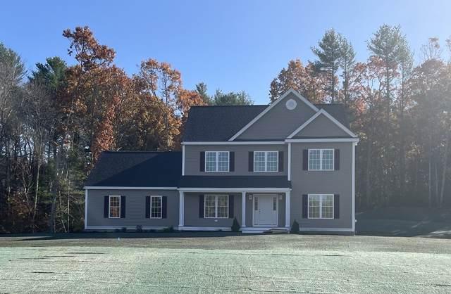 Lot 8 Thrush Hollow Lane, Middleboro, MA 02346 (MLS #72754754) :: Cosmopolitan Real Estate Inc.