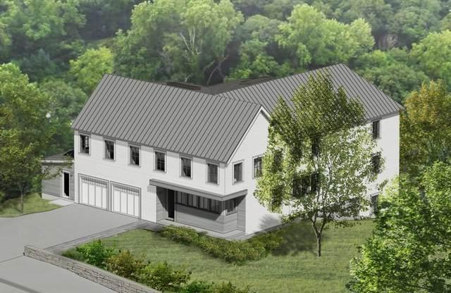 33 Greenwood St, Newton, MA 02459 (MLS #72754858) :: Cosmopolitan Real Estate Inc.