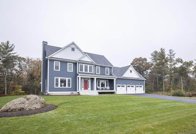 16 Linden Ln, Rehoboth, MA 02769 (MLS #72754937) :: HergGroup Boston