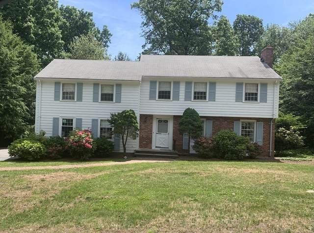 22 Mayflower Rd, Winchester, MA 01890 (MLS #72754941) :: Westcott Properties