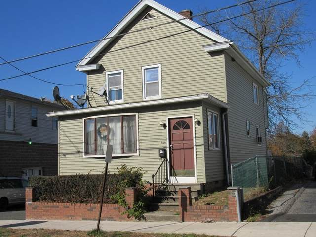 164 South St, Chicopee, MA 01013 (MLS #72755232) :: Team Roso-RE/MAX Vantage