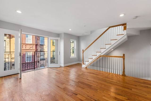 8 Cooper Street, Boston, MA 02113 (MLS #72755266) :: Maloney Properties Real Estate Brokerage