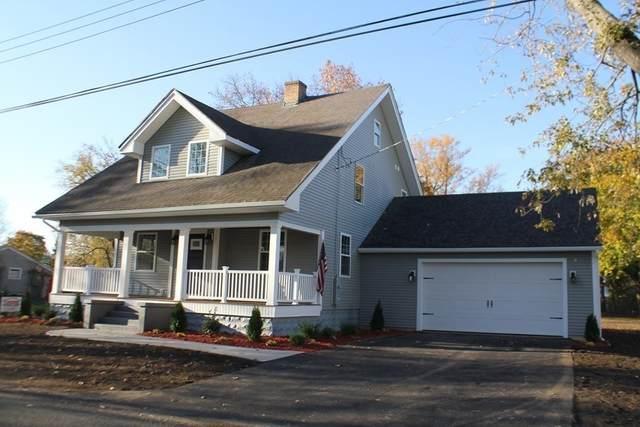 49 Letendre Avenue, Agawam, MA 01030 (MLS #72755269) :: NRG Real Estate Services, Inc.