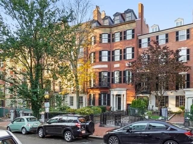 59 Mount Vernon St, Boston, MA 02108 (MLS #72755273) :: Charlesgate Realty Group