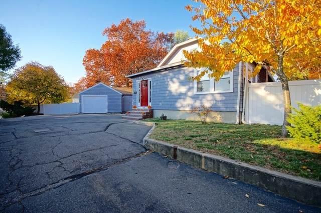 224 Jenness Street, Lynn, MA 01904 (MLS #72755302) :: Kinlin Grover Real Estate