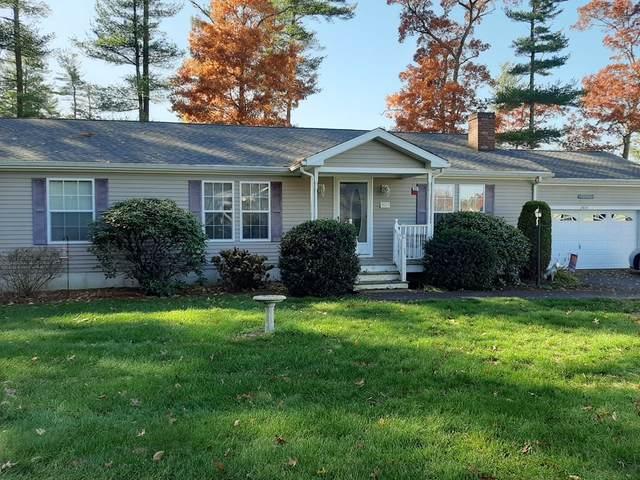 2610 Simmons Rd, Middleboro, MA 02346 (MLS #72755485) :: Cosmopolitan Real Estate Inc.